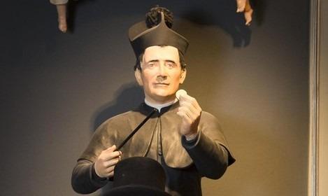 Don Bosco: l'incredibile storia del Santo prestigiatore!