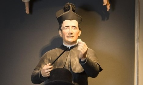 Don Bosco: l'incredibile storia del Santo prestigiatore!